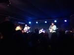 Bear's Den Mercury Lounge Crushing Vinyl