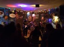 Bradfordville Blues Club, Johnnie Marshall, Crushing Vinyl