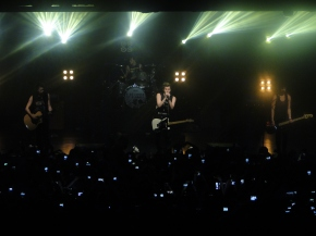 5 Seconds of Summer, Best Buy Theater