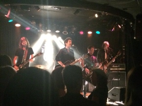 Petty Cash, The Viper Room (Los Angeles)
