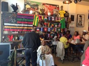 Red Rooster's Gospel Brunch,Harlem