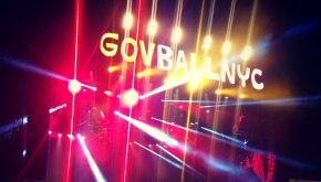 Governors Ball – Day 1, Randall'sIsland