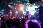 The Vamps Highline Ballroom MTV NYC