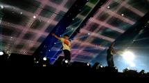 Eminem, Rihanna, Monster Tour, Comerica Park, Detroit, Live Music, Crushing Vinyl, Mr. Porter