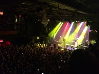 MKTO, Irving Plaza, Crushing Vinyl, Live Music