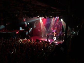MKTO, Irving Plaza, Crushing Vinyl, Live Music