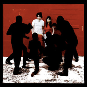 We'll Always Have 2002 (White Stripes/The Strokes)
