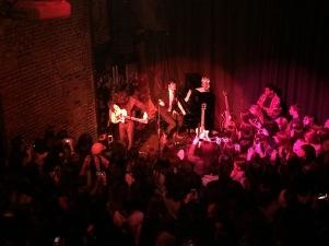 Nat & Alex, Nuyorican Poets Cafe ,Crushing Vinyl, Live Music